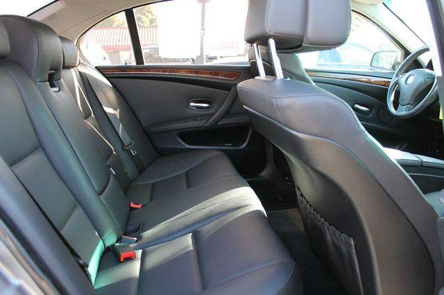 2009 BMW 535i I