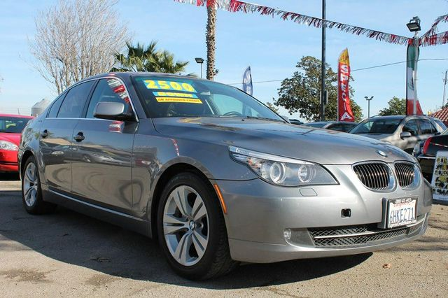 2009 BMW 535i I in San Jose, CA 95110