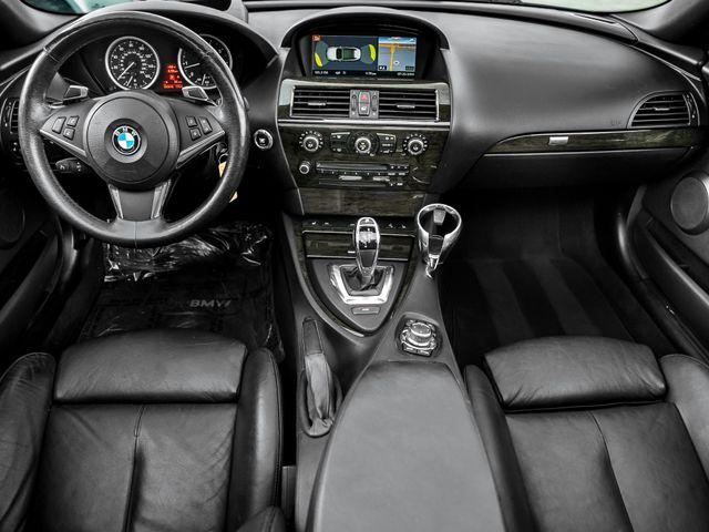 2009 BMW 650i Burbank, CA 9
