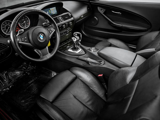2009 BMW 650i Burbank, CA 10