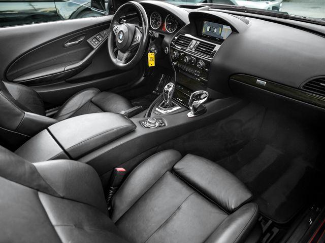 2009 BMW 650i Burbank, CA 13