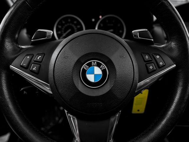 2009 BMW 650i Burbank, CA 18