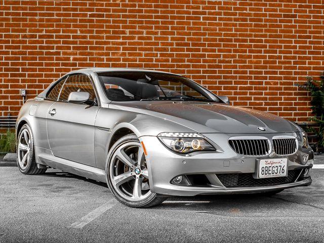2009 BMW 650i Burbank, CA 2