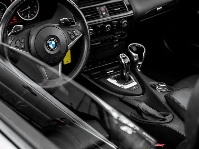2009 BMW 650i Burbank, CA 24