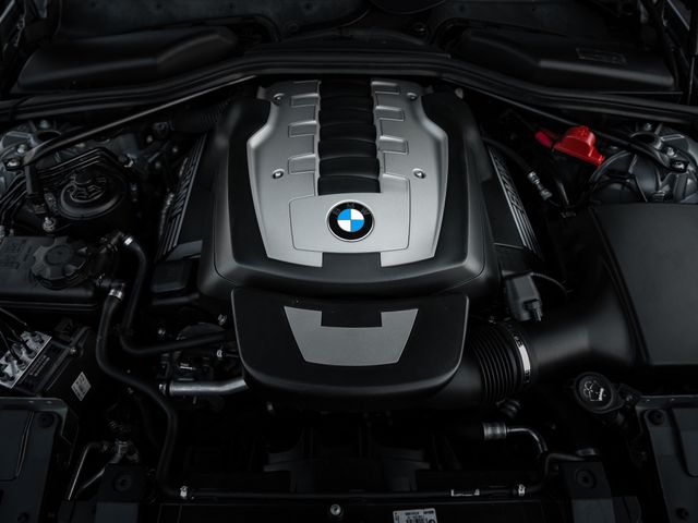 2009 BMW 650i Burbank, CA 27