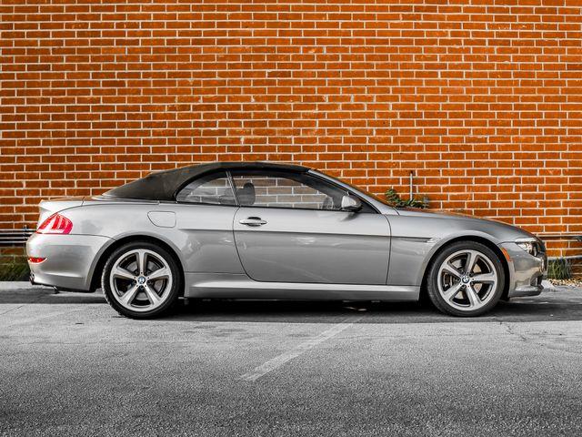 2009 BMW 650i Burbank, CA 5