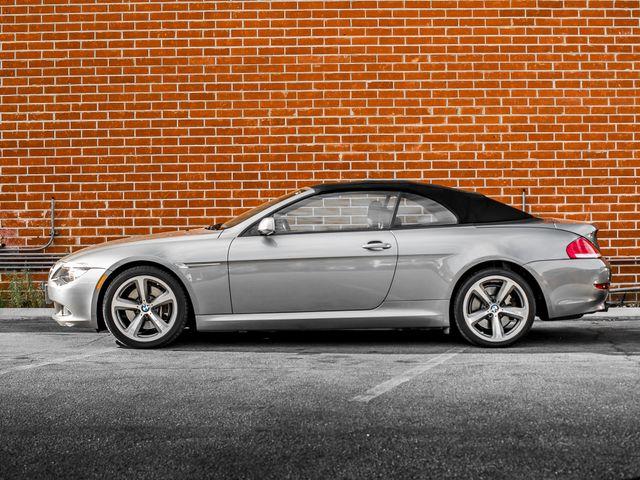 2009 BMW 650i Burbank, CA 6