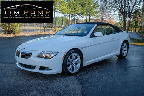 2009 BMW 650i  | Memphis, Tennessee | Tim Pomp - The Auto Broker in Memphis, Tennessee