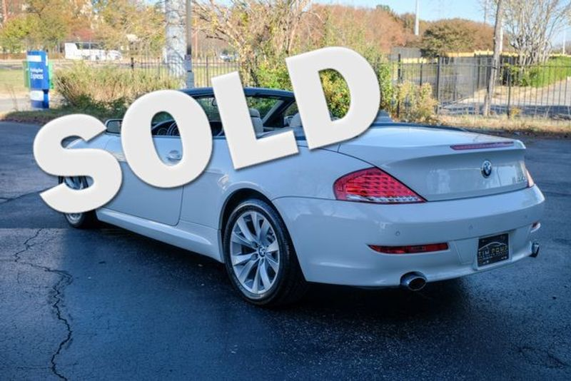 2009 BMW 650i  | Memphis, Tennessee | Tim Pomp - The Auto Broker in Memphis Tennessee