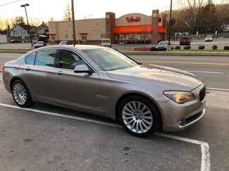 2009 BMW 750i Knoxville , Tennessee 1
