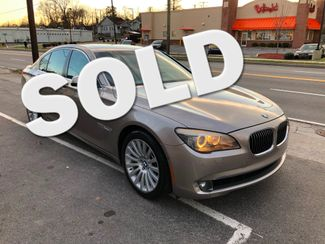 2009 BMW 750i Knoxville , Tennessee