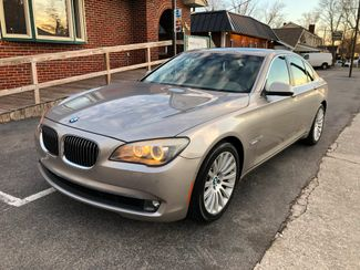 2009 BMW 750i Knoxville , Tennessee 10