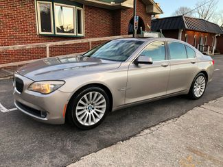 2009 BMW 750i Knoxville , Tennessee 11