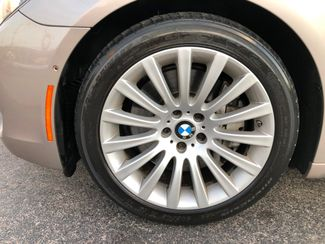 2009 BMW 750i Knoxville , Tennessee 13