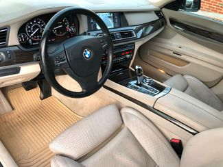 2009 BMW 750i Knoxville , Tennessee 22