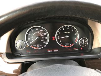 2009 BMW 750i Knoxville , Tennessee 24