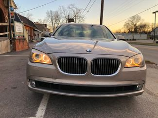 2009 BMW 750i Knoxville , Tennessee 3