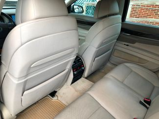 2009 BMW 750i Knoxville , Tennessee 42