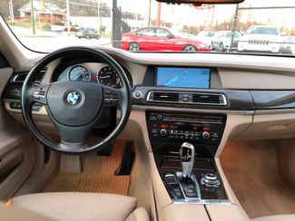 2009 BMW 750i Knoxville , Tennessee 45