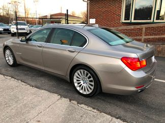 2009 BMW 750i Knoxville , Tennessee 49