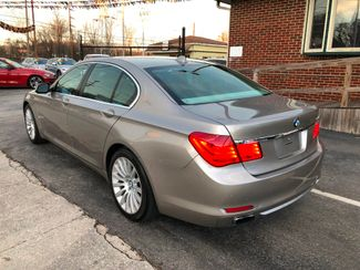 2009 BMW 750i Knoxville , Tennessee 50