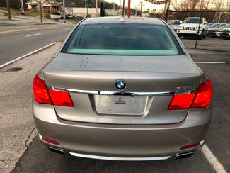 2009 BMW 750i Knoxville , Tennessee 52