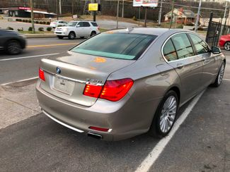 2009 BMW 750i Knoxville , Tennessee 58
