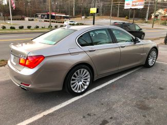 2009 BMW 750i Knoxville , Tennessee 59