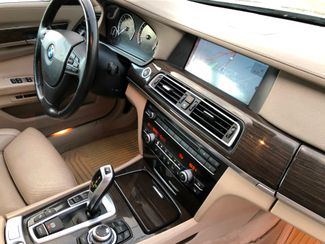2009 BMW 750i Knoxville , Tennessee 74