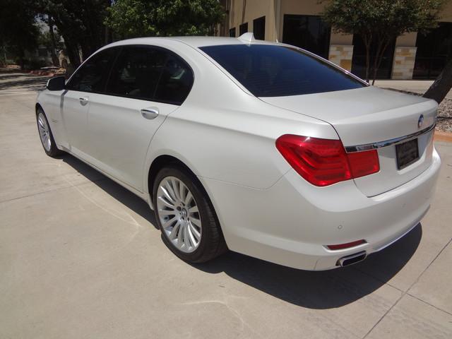 2009 BMW 750Li Austin , Texas 2