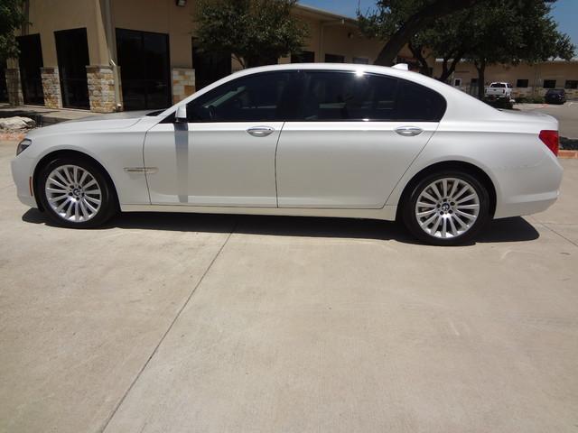 2009 BMW 750Li Austin , Texas 1