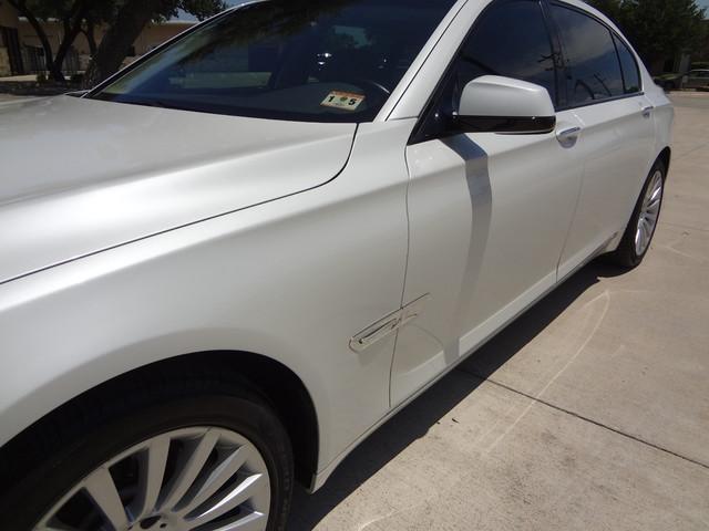 2009 BMW 750Li Austin , Texas 9