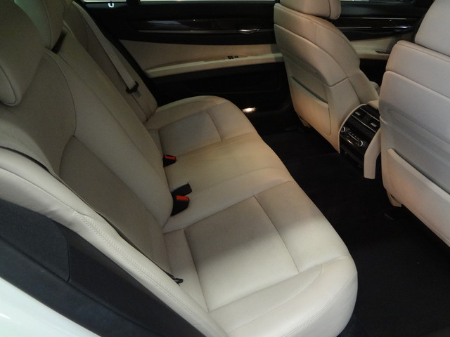 2009 BMW 750Li Austin , Texas 15