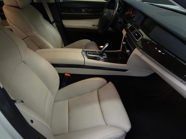 2009 BMW 750Li Austin , Texas 17
