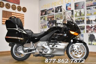 2009 BMW K1200LT K1200LT in Chicago, Illinois 60555