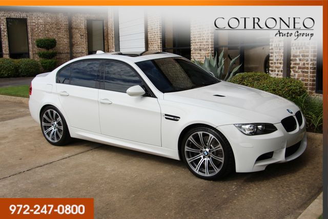 2009 BMW M3 Sedan in Addison TX, 75001