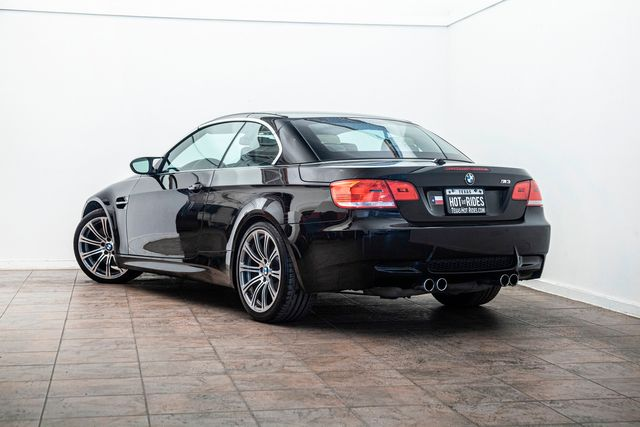 2009 BMW M3 Cabriolet in Addison, TX 75001