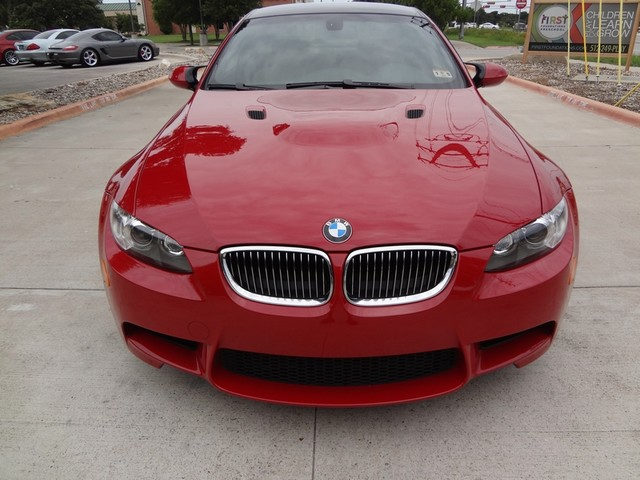 2009 BMW M3 Austin , Texas 10