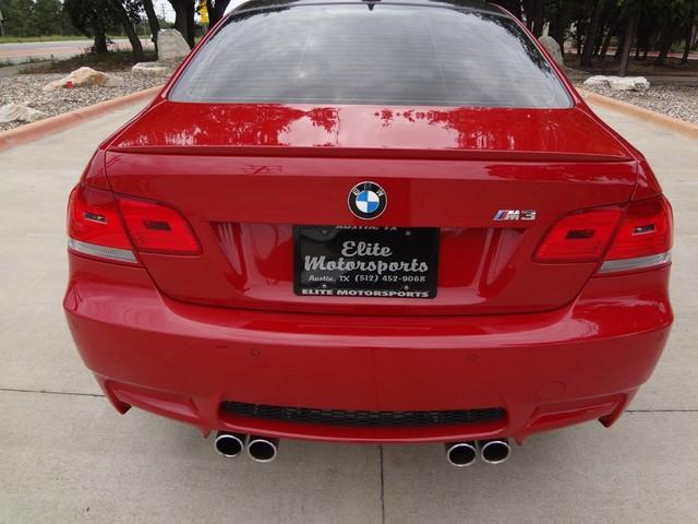 2009 BMW M3 Austin , Texas 4