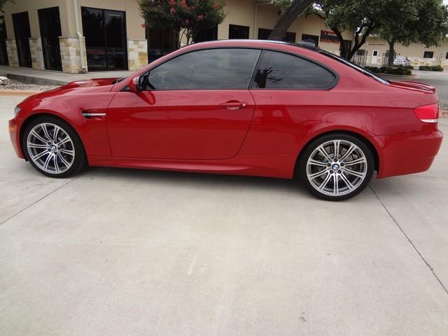 2009 BMW M3 Austin , Texas 2