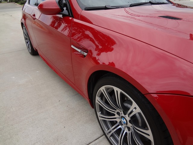 2009 BMW M3 Austin , Texas 9