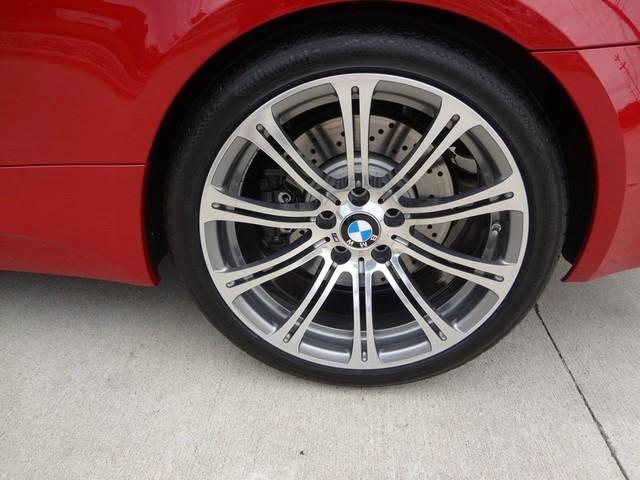 2009 BMW M3 Austin , Texas 14