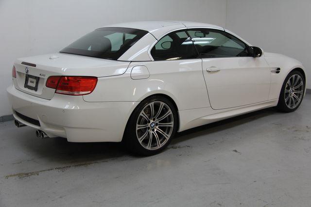 2009 BMW M3 Convertible Richmond, Virginia 2