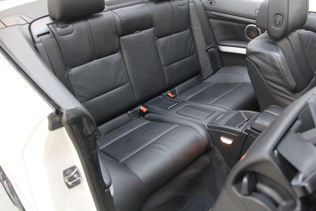 2009 BMW M3 Convertible Richmond, Virginia 26