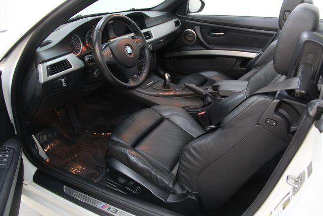 2009 BMW M3 Convertible Richmond, Virginia 4