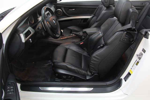 2009 BMW M3 Convertible Richmond, Virginia 12