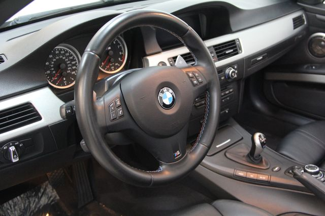 2009 BMW M3 Convertible Richmond, Virginia 5