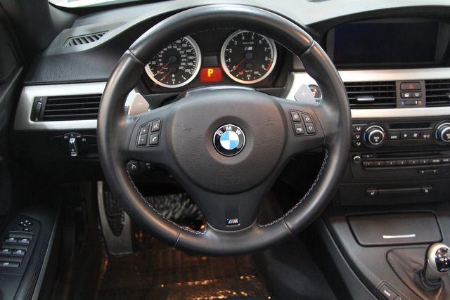 2009 BMW M3 Convertible Richmond, Virginia 6