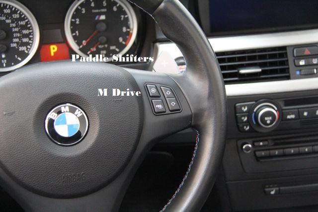 2009 BMW M3 Convertible Richmond, Virginia 8