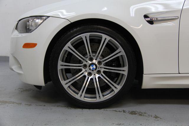 2009 BMW M3 Convertible Richmond, Virginia 31